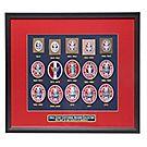 Eagle Scout® Emblems Centennial Wall-Art