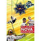 Boy Scouts® NOVA Book