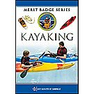Kayaking Merit Badge Pamphlet
