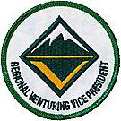 Venturing® Position Emblem - Regional Vice President