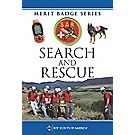 Search and Rescue Merit Badge Pamphlet