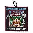2012 National Trails Day® Emblem