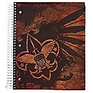 Boy Scout™ College-Ruled 200-Page Notebook-Universal Emblem