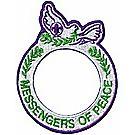 Messengers of Peace Ring Emblem