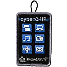 Cub Scouts® Cyber Chip Emblem