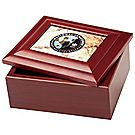 2013 Jamboree® Mahogany Keepsake Box