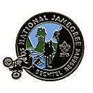 2013 Jamboree® Action Pin - Action Biking