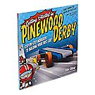 Getting Started in Pinewood Derby®