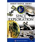 Space Exploration Merit Badge Pamphlet