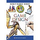 Game Design Merit Badge Pamphlet