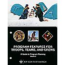 Program Features for Troops, Teams and Crews: A Guide to Program Planning Volume 3
