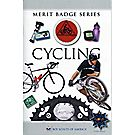 Cycling Merit Badge Pamphlet