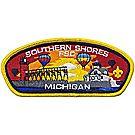 Southern Shores Field Service Council Emblem
