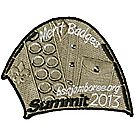 Jamblog Emblem - Merit Badges #16
