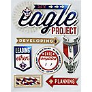 Eagle Scout® Project 3D Stickers