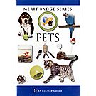 Pets Merit Badge Pamphlet