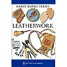 Leatherwork Merit Badge Pamphlet