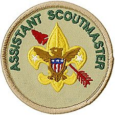 Image result for scoutmaster