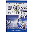 Weather Merit Badge Pamphlet