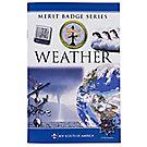 Weather Merit Badge Pamphlet