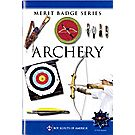 Archery Merit Badge Pamphlet