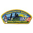 President Ford FSC CSP