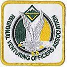 Venturing® Position Emblem - Regional VOA