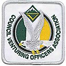 Venturing® Position Emblem - Council VOA