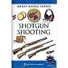 Shotgun Shooting Merit Badge Pamphlet