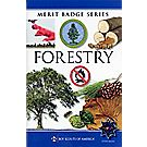 Forestry Merit Badge Pamphlet