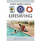 Lifesaving Merit Badge Pamphlet