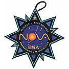 NOVA Venturing® Emblem