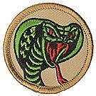 Cobra Patrol Emblem