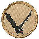 Bat Patrol Emblem