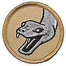 Black Mamba Patrol Emblem