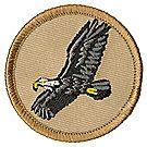 Flying Eagle Patrol Emblem