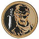Frontiersman Patrol Emblem