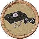 Game Master Patrol Emblem