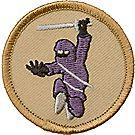 Ninja Patrol Emblem