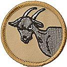 Old Goat Patrol Emblem