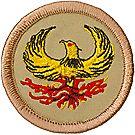 Phoenix Patrol Emblem