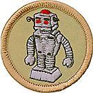 Robot Patrol Emblem