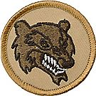 Wolverine Patrol Emblem