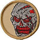 Zombie Patrol Emblem