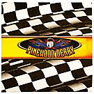 Pinewood Derby® Napkins