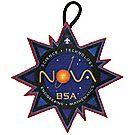 NOVA Boy Scouts® Emblem