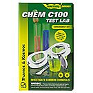 Chem C100 Test Lab Science Kit