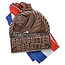 Raingutter Regatta® Bronze Neck Medal