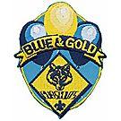 Blue & Gold 2014 Emblem