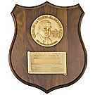 Whitney M. Young, Jr. Award Plaque